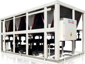 Dry Cooler Unit